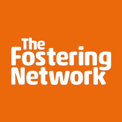 fostering network logo