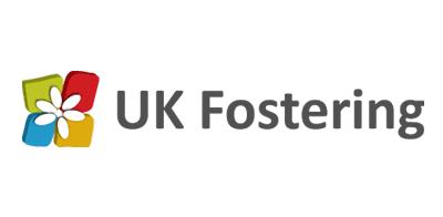 uk fostering logo