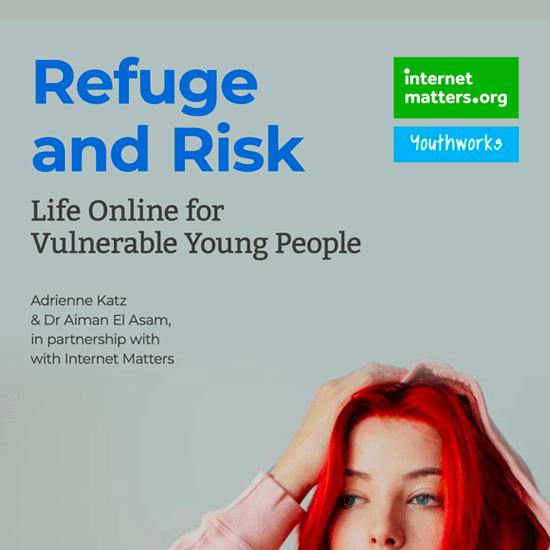 refuge and risk pdf internet matters