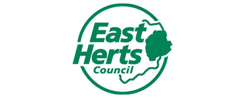 east herts fund logo